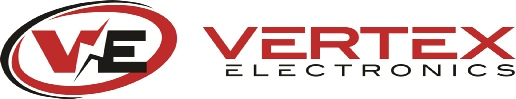 Vertex Electronics